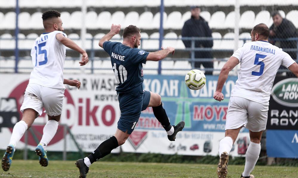 Football League: Νίκες για Τρίκαλα (2-0), Ιωνικό (1-0)