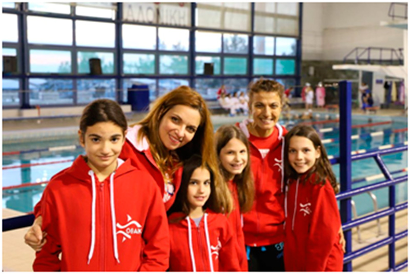 Επιτυχίες του Ο.Θ.Α.Κ. στους διεθνείς αγώνες «ΦΑΡΟΣ» της Αλεξανδρούπολης
