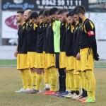 Την Τετάρτη (19/2) στις 3 το μεσημέρι στο «Βερούλειο» στάδιο το  εξ αναβολής ματς της ΑΕΚ Καβάλας με τον ΜΑ Ορφανίου