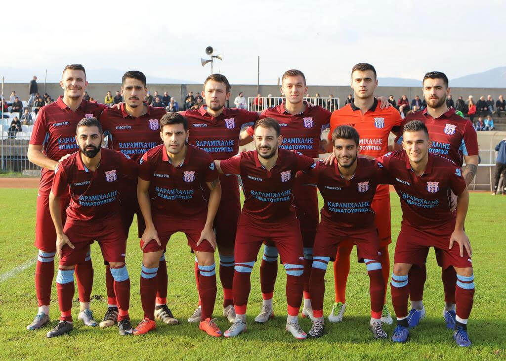 Στον πρώτο ημιτελικό αγώνα του κυπέλλου της  Ε.Π.Σ. Καβάλας ο Νέστος νίκησε τα Λιμενάρια (5-0)