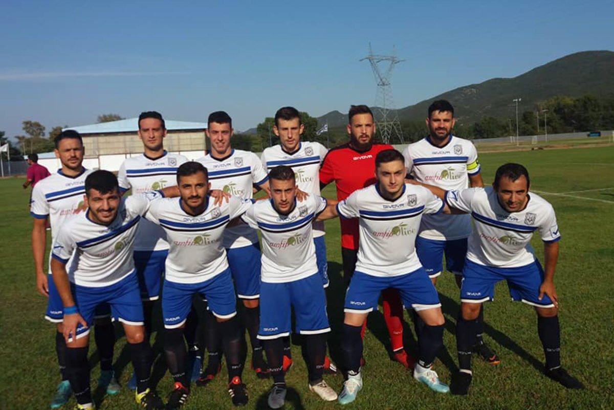 Συνέχισαν με νίκες Βύρωνας (2-0), ΜΑ Ορφανίου (2-0) και Ορφέας Ελευθερούπολης (0-2) για την 19η αγωνιστική