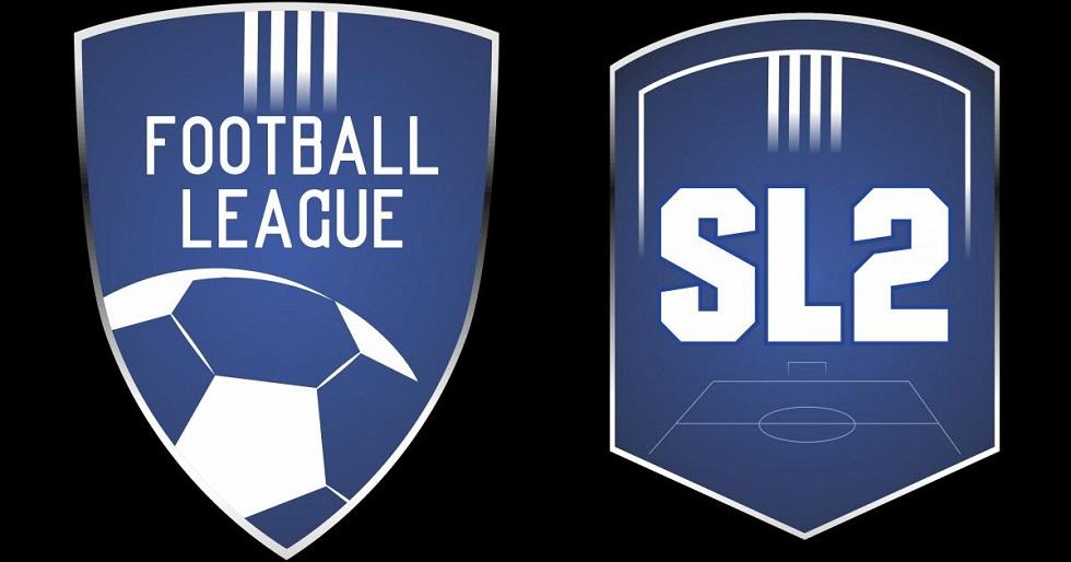 Οριστική αναβολή σε Super League 2 και Football League λόγω Κορονοϊού