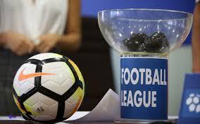 Προς αναβολή το πρωτάθλημα της Football League  όπως σκέφτεται η διοργανώτρια αρχή